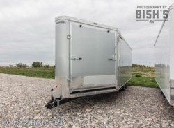 New 2017  Haulmark  V-TRACK FVT85X28DT2 by Haulmark from Bish's RV Supercenter in Idaho Falls, ID