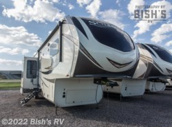 New 2018  Grand Design Solitude 375RES by Grand Design from Bish's RV Supercenter in Idaho Falls, ID