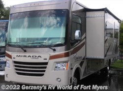 New 2018  Coachmen Mirada  by Coachmen from Gerzeny's RV World of Fort Myers in Fort Myers, FL