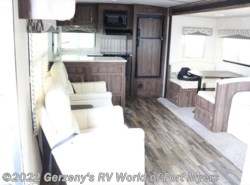 Used 2016  EverGreen RV I-GO 293RK by EverGreen RV from Gerzeny's RV World of Fort Myers in Fort Myers, FL