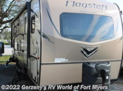 New 2018  Forest River Flagstaff 26RLW by Forest River from Gerzeny's RV World of Fort Myers in Fort Myers, FL