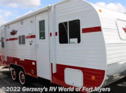 New 2018  C&B Whitewater 195 by C&B from Gerzeny's RV World of Fort Myers in Fort Myers, FL