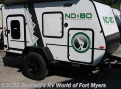 New 2019  Forest River  No Bo 10.6 by Forest River from Gerzeny's RV World of Fort Myers in Fort Myers, FL