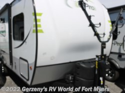 New 2019  Forest River  Forest River Flagstaff 19FBS by Forest River from Gerzeny's RV World of Fort Myers in Fort Myers, FL