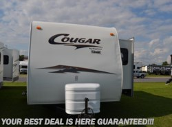 Used 2009 Keystone Cougar XLite 29FKS available in Smyrna, Delaware