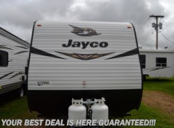 New 2019 Jayco Jay Flight SLX 264BH available in Smyrna, Delaware