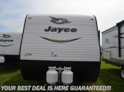 New 2018  Jayco Jay Flight SLX 284BHS by Jayco from Delmarva RV Center in Smyrna in Smyrna, DE