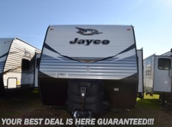 New 2018  Jayco Jay Flight 32BHDS by Jayco from Delmarva RV Center in Smyrna in Smyrna, DE