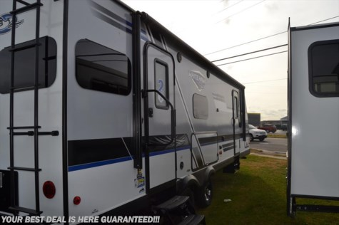 2018 Jayco White Hawk 26RK
