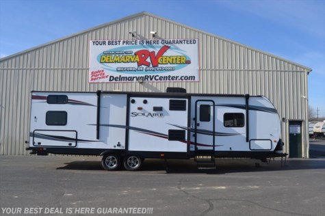 2013 Palomino Solaire 307 QBDSK