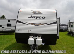 New 2019 Jayco Jay Flight SLX 287BHSW available in Smyrna, Delaware
