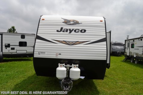 2019 Jayco Jay Flight SLX 287BHSW