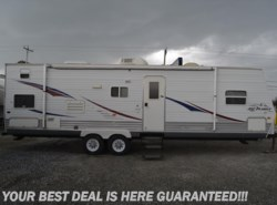 Used 2007  Jayco Jay Flight 29FBS by Jayco from Delmarva RV Center in Smyrna in Smyrna, DE