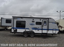 New 2019  Jayco Jay Feather X213 by Jayco from Delmarva RV Center in Smyrna in Smyrna, DE
