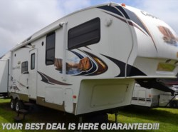 Used 2011  Keystone Copper Canyon 292FWBHS by Keystone from Delmarva RV Center in Smyrna in Smyrna, DE
