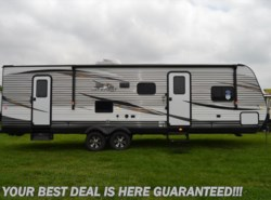 New 2019 Jayco Jay Flight 28BHBE available in Smyrna, Delaware