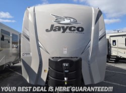 New 2019 Jayco Eagle HT 324BHTS available in Smyrna, Delaware