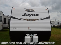 New 2019 Jayco Jay Flight SLX 265RLS available in Smyrna, Delaware