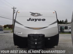 New 2019  Jayco Jay Flight 26BH by Jayco from Delmarva RV Center in Smyrna in Smyrna, DE