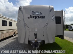 New 2019 Jayco Eagle 322RLOK available in Smyrna, Delaware