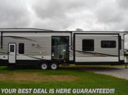 New 2019 Jayco Bungalow 40LOFT available in Smyrna, Delaware