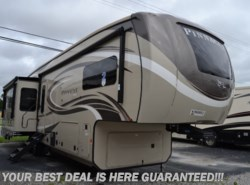 New 2019 Jayco Pinnacle 36SSWS available in Smyrna, Delaware