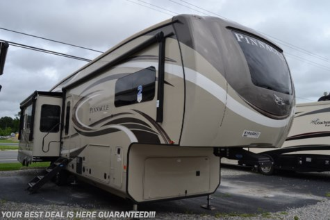 2019 Jayco Pinnacle 36SSWS