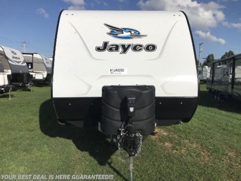 2019 Jayco Jay Feather 27RL