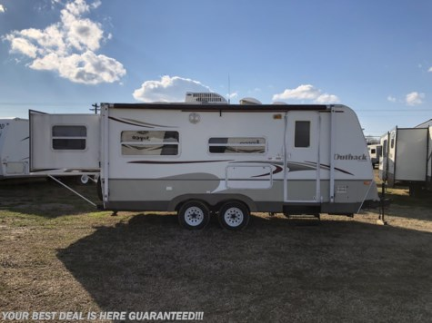 2006 Keystone Outback 21RS