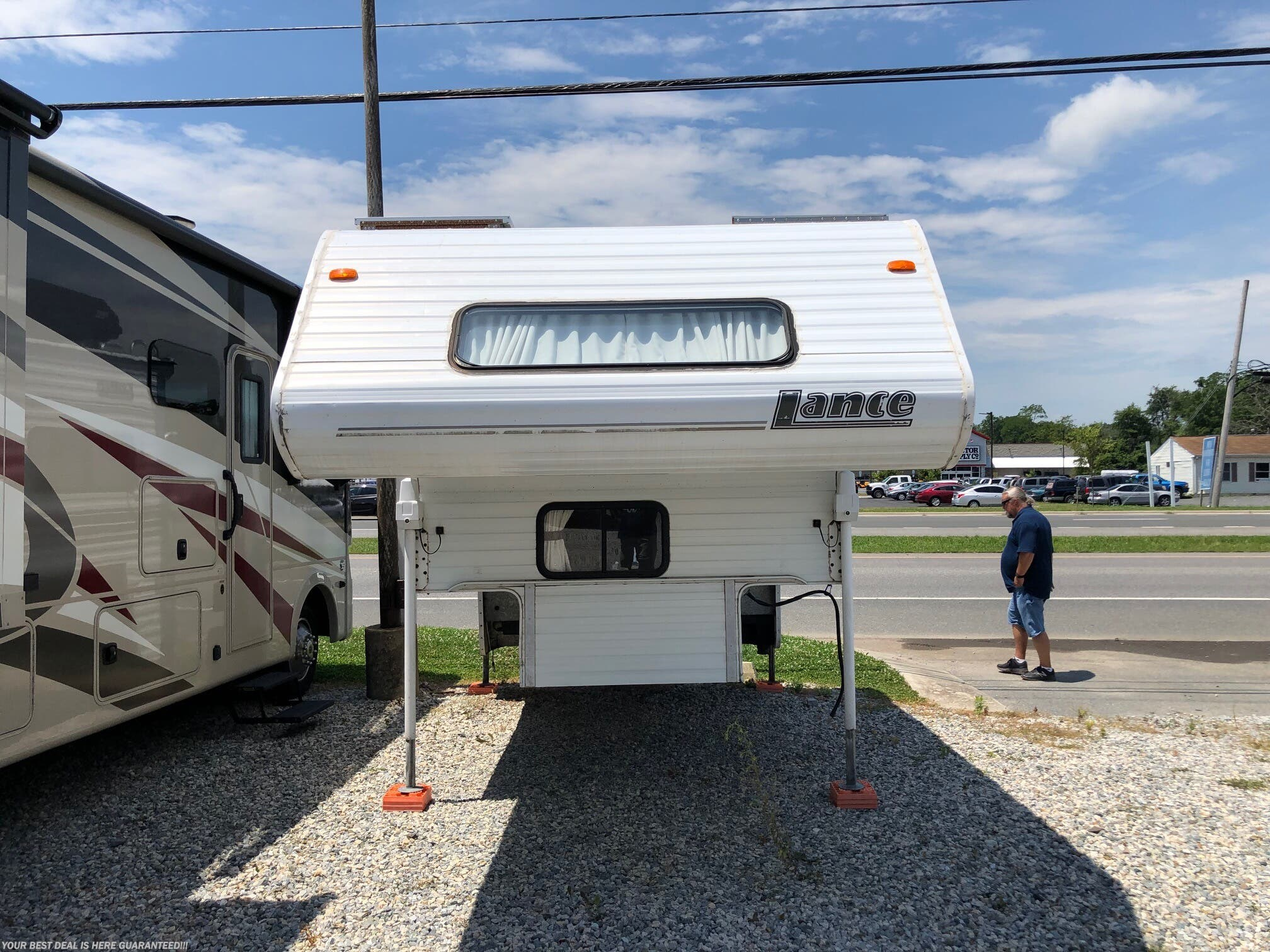 2005 Lance RV 915 for Sale in Smyrna, DE 19977 | UA