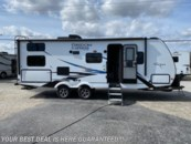 2021 Coachmen Freedom Express LTZ 257BHS