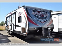 Used 2017  Forest River Stealth WA2715 by Forest River from Awesome RV in Chehalis, WA