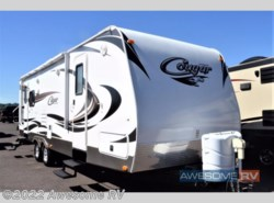 Used 2013 Keystone Cougar Half-Ton Series 27RLSWE available in Chehalis, Washington