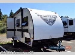 New 2018  Winnebago Winnie Drop 170S by Winnebago from Awesome RV in Chehalis, WA