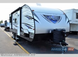 New 2018  Forest River Salem Cruise Lite 207RUXL by Forest River from Awesome RV in Chehalis, WA