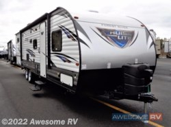 New 2018  Forest River Salem Cruise Lite 282QBXL by Forest River from Awesome RV in Chehalis, WA