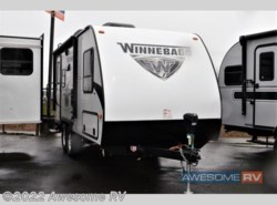 New 2018  Winnebago Micro Minnie 1808FBS by Winnebago from Awesome RV in Chehalis, WA