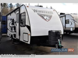 Used 2017  Winnebago Micro Minnie 1700BH by Winnebago from Awesome RV in Chehalis, WA