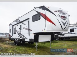 New 2019 Forest River Stealth SA3320G available in Chehalis, Washington