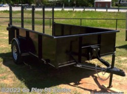 Used 2015  Miscellaneous  Tiger Trailers 7201S by Miscellaneous from Go Play RV Center in Flint, TX