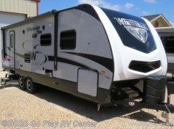 New 2018  Winnebago Minnie Plus TT 26RBSS by Winnebago from Go Play RV Center in Flint, TX