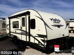 New 2018  Gulf Stream Vista Cruiser TT 19RBS by Gulf Stream from Go Play RV Center in Flint, TX