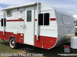 Used 2016  Riverside RV Retro TT 177SE by Riverside RV from Go Play RV Center in Flint, TX
