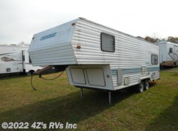 Used 1999  Forest River  FIFTH WHEEL by Forest River from 4Z's RVs Inc in Peru, IN