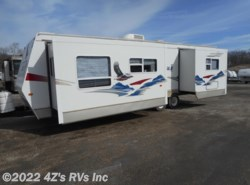 Used 2006  Jayco  322FKS by Jayco from 4Z's RVs Inc in Peru, IN