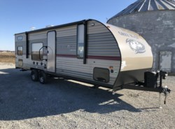 New 2018  Forest River Cherokee Grey Wolf 26DJSE by Forest River from RV Dynasty in Bunker Hill, IN