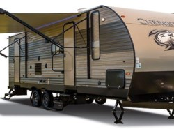 New 2018  Forest River Cherokee 274RK by Forest River from RV Dynasty in Bunker Hill, IN