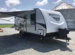 New 2018  Winnebago Minnie 2500RL by Winnebago from RV Dynasty in Bunker Hill, IN