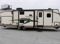 Used 2015  Forest River Flagstaff TT Super Lite 26RBSSA by Forest River from Northwest RV in Springdale, AR