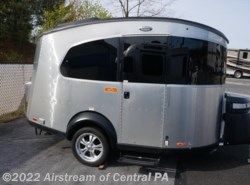 New 2017  Airstream Basecamp 16NB by Airstream from Airstream of Western PA in Duncansville, PA